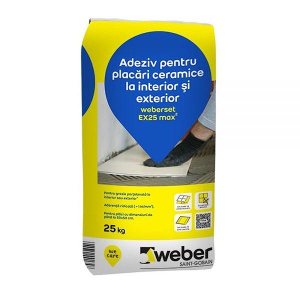 WeberEX25