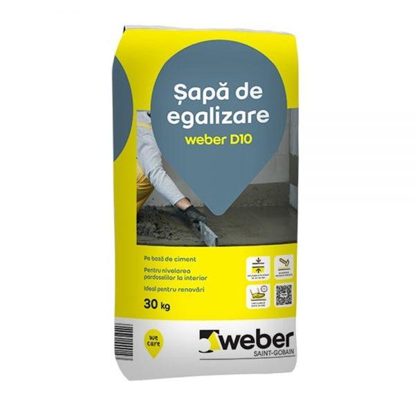 weberD10