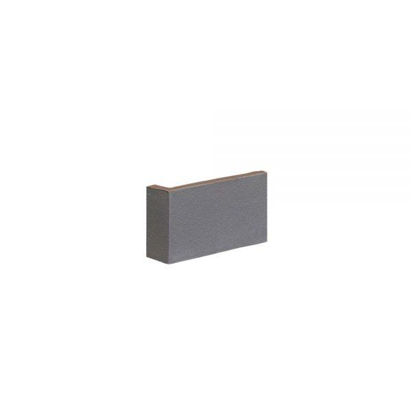 Coltar ceramic klinker Argintiu_12