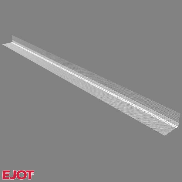 PROFIL EJOT-ARCUIBIL CU PLASA- TOP VIEW-2000×2000