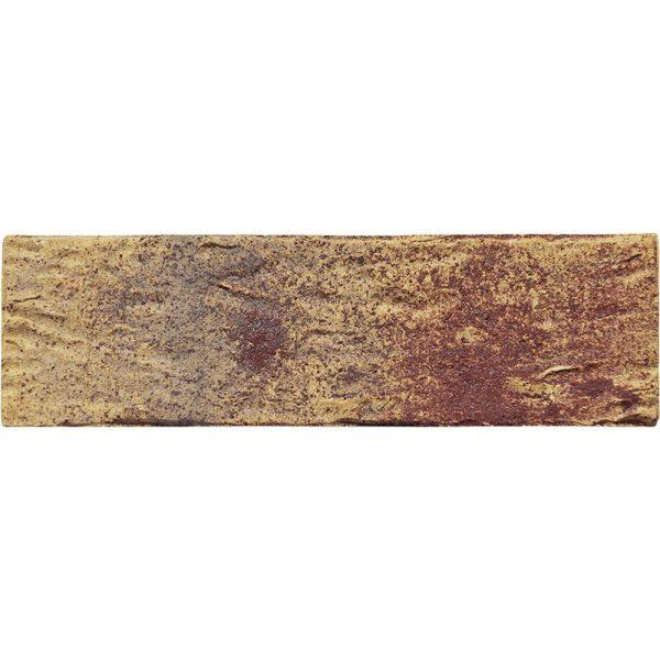 Placaj ceramic Brikston Klinker Kalahari HF15