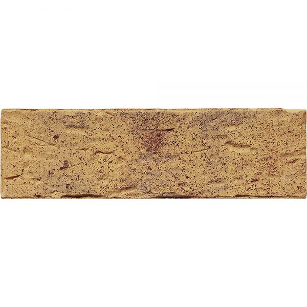 Placaj ceramic Brikston Klinker Sahara HF 13
