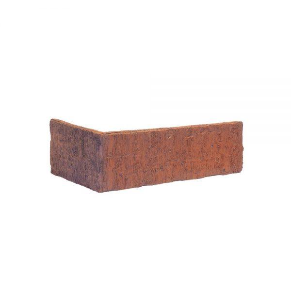 Placaj ceramic antichizat Brikston Klinker HF03 Cairo (1)