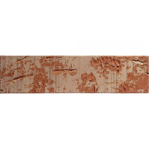 Placaj ceramic antichizat Brikston Klinker HF04 Allhambra