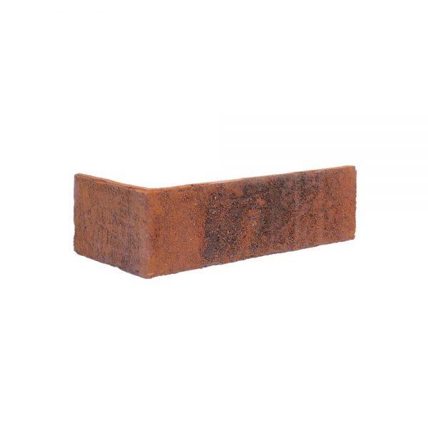 Placaj ceramic antichizat Brikston Klinker HF06 Macao1