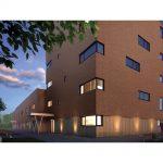 Placaj ceramic modern Brikston Klinker RF 19 Via Romana (2)