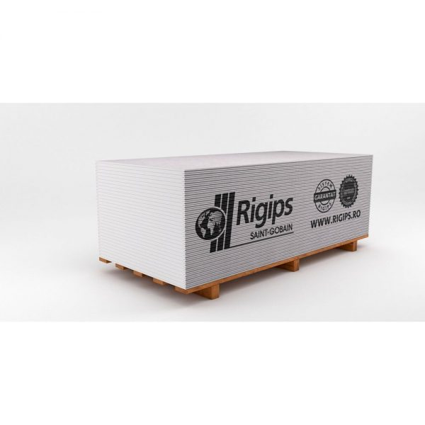 Rigips RB 12,5x1200x2600