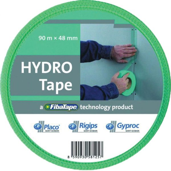 hydrotape