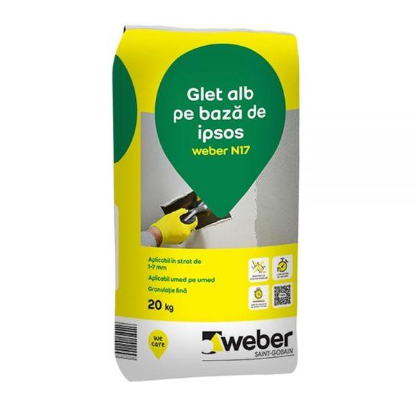 weber N17 we care_result
