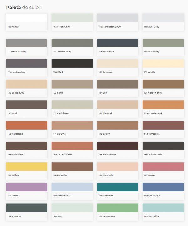 paleta Ultracolor